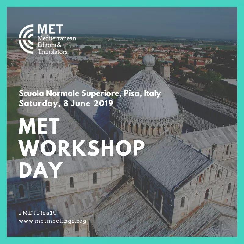 Pisa programme, MET
